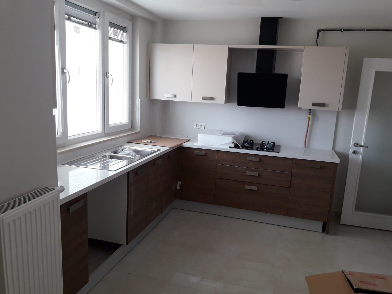 As Apartmanı
