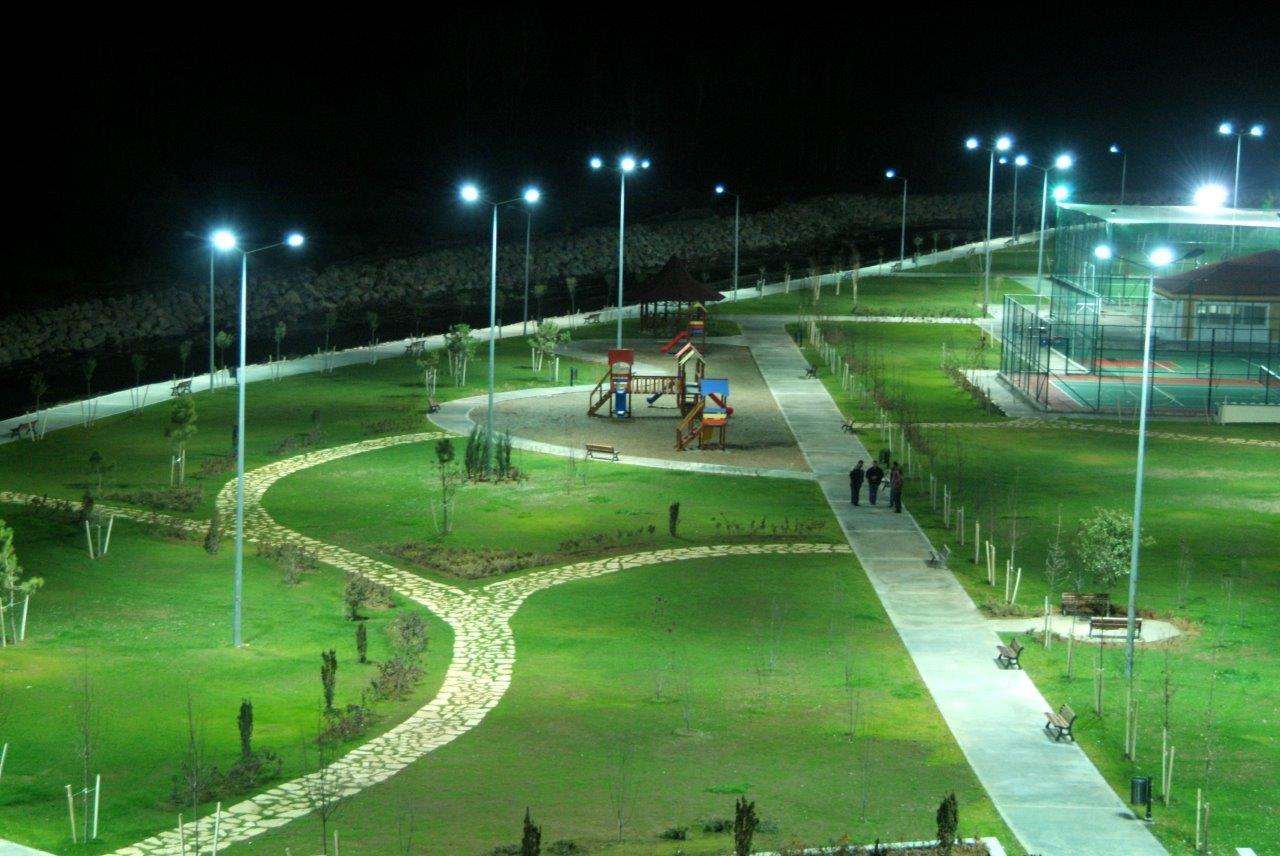 Kelkit Kent Parkı