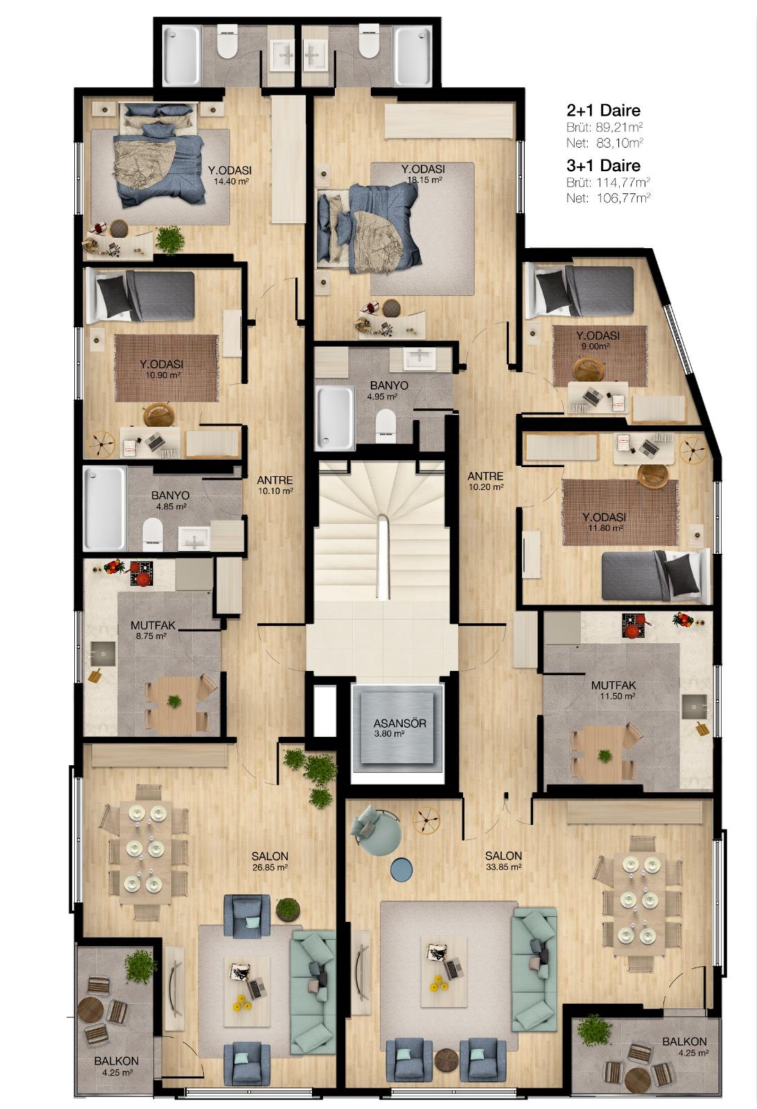 Alioğlu Apartmanı